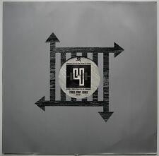 """12"""" DE**TYRELL CORP. - RUNNING (REMIX) (ABFAHRT RECORDS '91)**25272"""