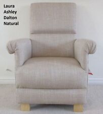 Laura Ashley Fabric Living Room Chairs