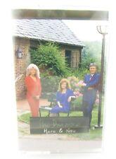 The Dunsmores Here & Now Cassette Tape Gospel Devotional Dawn 1994 NEW