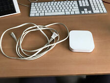 Apple AirPort Express 600 Mbps 1-Port 10/100 Wireless N Router (MC414LL/A)