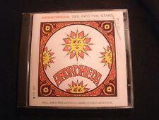 Andromeda - See Into The Stars - 1992 Re-issue CD x 2/ VG+/ Prog Psych Rock
