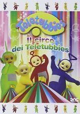 Teletubbies - Il Circo Dei Teletubbies (1997) DVD