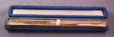 A.Morton Dip Pen in box--super flexible nib