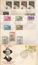South & Latin America-27 covers (20 different) few better,