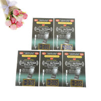 5pcs Universal SP-2 Antenna Signal Booster For Any Smartphone Cell  JCWK