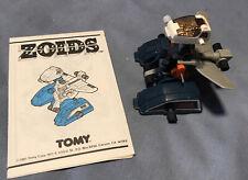 Tomy Zoids Pre Historic Monster Machines Plane Wings Vintage 1981