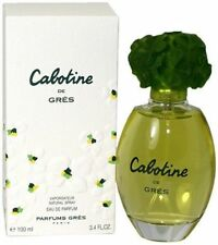 Cabotine By Gres Women 3.3 3.4 oz 100 ml Eau De Parfum Spray Box Sealed