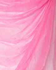 10x20 Gossamer Cloth Decorating Photography Backdrop Pink FC123