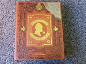 The Original Illustrated Sherlock Holmes The Complete Facsimile Limited Edition