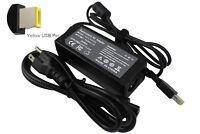 NEW 65W ADLX45NLC3A charger for Lenovo Thinkpad E575 E531 E431 E550 E555 E570