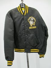 G9642 Starter Pittsburgh Pirates Quilted Lined MLB-Baseball Jacket Size M