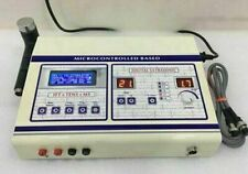 Combo Physio Therapy Ift Tens Ms Ultrasound Physiotherapy Machine