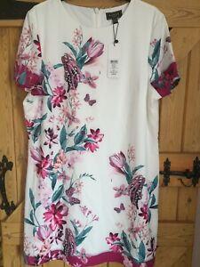 Lipsy London Womens Dress, Size Uk16, New