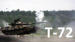 T72 TANK CREW PERSONAL GEAR TANKERS HELMET IP5 ISOLATION GAS MASK PM RAK HOLSTER