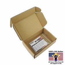 10value 100pcs Transistor TO-92 Assortment Kit US Seller KITB0034
