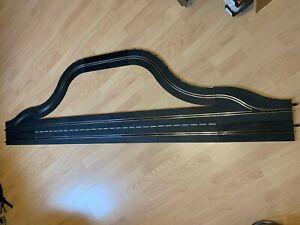 Carrera Digital 132 Evolution Pitlane Schikane Einspurig Kurven Top Schikane