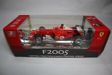 Ferrari F1 F2005 Radio Controlled Car