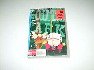 South Park Season 16 - Ex-Rental DVD **Free Postage**