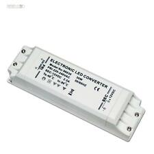 Transformer for LEDs 12V DC 30W 2,5A LED Driver Throttle 12 Volt