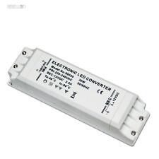 Trafo für LEDs Transformator 12V DC 30W 2,5A LED Treiber Drossel Driver 12 Volt