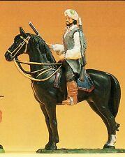 Preiser Elastolin 54980 Kara Ben Nemsi zu Pferd Karl May Sammlerfigur Maß. 1:25