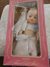 Vintage Effanbee Durable Doll