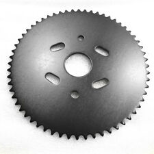 60 Tooth Steel Sprocket - 35 Chain 9484