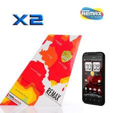 2x Remax Ultra Clear Screen Protector for HTC Incredible S S710E G11