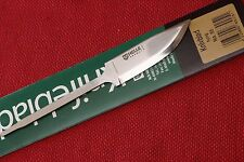 #55 Helle nying Knife laminated stainless over carbon Steel bushcraft blank