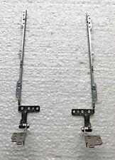 "Asus Eee PC X101H Genuine Left /Right Hinge Bracket Set 10.1"""