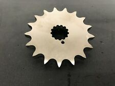 530 17 TOOTH TEETH FRONT SPROCKET GEAR KZ650 KZ750 ZX750 ZX7 KZ900 KZ1000 Z1 Z1r