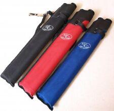 Seitenköcher NYLON BLACK 2 Röhren mit Clip Pfeilköcher Junior Bogensport Pfeile