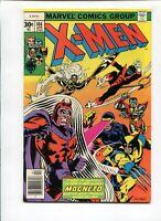 Uncanny X-Men # 104 *VF 8.0* Claremont  Return of Magneto 1977 Bronze Age