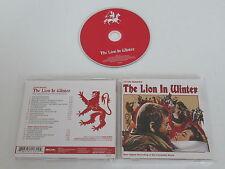 JOHN BARRY/THE LION IN WINTER(SILVA SSD 1131) CD ALBUM