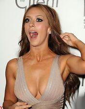 Jennifer Love Hewitt Surprised 8x10 Picture Celebrity Print