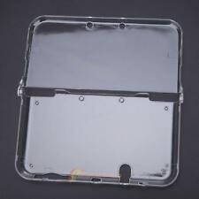 Hard Clear Crystal Plastic Protective Skin Case Cover for New Nintendo 3DS LL/XL