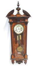 Antique, Pre-1900 Antique/Vintage Wooden Antique Wall Clocks
