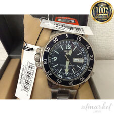 SEIKO 5 SPORTS SKZ209JC Made in Japan MEN Mechanical Automatic Watch EMS