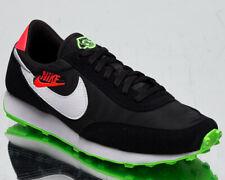Nike Daybreak SE Worldwide Women's Black White Green Lifestyle Sneakers Shoes