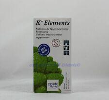 K+ Elements 200ml Tropic Marin Kationische Spurenelemente Meerwasser 54,50?/L