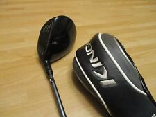 Cobra King F6 Golf 3-4 Wood - RH, Reg flex Graphite shaft