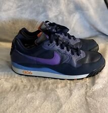Rare Vintage Nike Air WildWood  ACG Men 9 Deadstock
