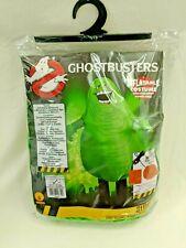 Ghostbuster Slimer Green Medium Adult