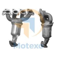 BM91019H Catalytic Converter VAUXHALL CORSA 1.2i 16v (Z12XE engine) 10/00-8/04