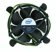 Intel E18764-001 CPU Heatsink + Fan Socket 775 LGA775 4pin