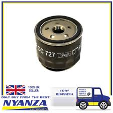 Oil Filter OC727  Renault 1.9DTI, 1.9Dci
