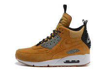 Nike Air Max 90 New Winter Sneakerboot Ice Trainers Men Women Shoes All Colors