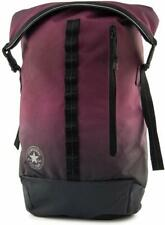 Converse Fall Winter Casual Daypack, 55 cm, 26 liters, Purple (Borgoña)