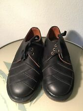 Doc Martens nos black,mens3,ladies6 made in England