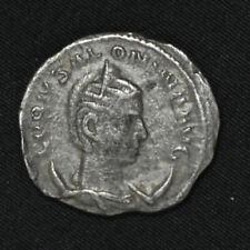 Salonina, 253-268 AD, AE Antoninianus, Viminacium, Pietas, RIC 21v, Goebl 1311r